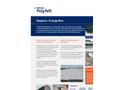 TenCate Polyfelt - Megadrain Drainage Mats Datasheet