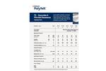 TenCate Polyfelt TS (5m) Technical Datasheet