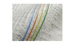 TenCate GeoDetect - Fiber Optic Sensing Geosynthetics