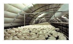 TenCate - Mushroom and Composting Nets and Covers