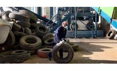 Tyre Recycling Grows in Kuwait