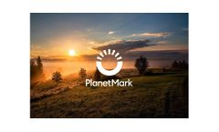 Planet Mark Undergoes Rebrand and Aims for Global Expansion