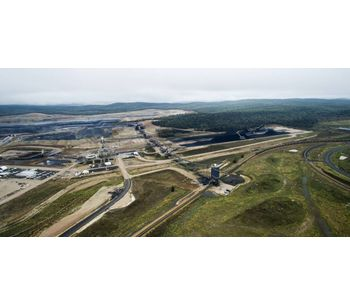 Coal Firm Plans Tyre Landfill