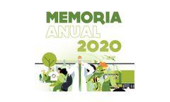 SIGNUS Annual Report 2020