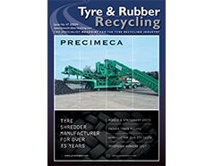 Tyre & Rubber Recycling