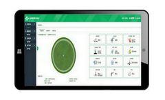 Intelligent Irrigation Network Management System