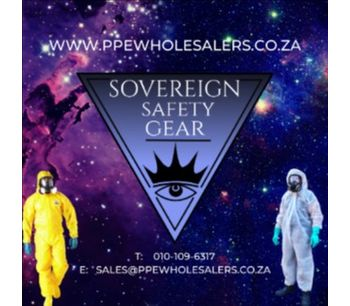 Sovereign Safety Gear in Conjunction with PPEWHOLESALERS Giving Back to the Community