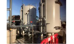 BW Products - Adsorption Processes System