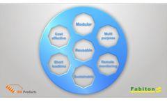 EcoBlue filter - Video