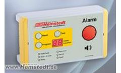 Hemstedt - Emergency Alarm Systems