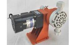 Brace - Model BV Series - Diaphragm Metering Pump