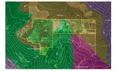 VineView - Vineyard Terrainsight Data Software