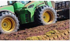 G3-Enterprises - Feeds & Pomace Services