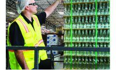 G3-Enterprises - Warehousing Logistics Service