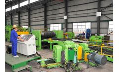 China's Slitting Machine Products are Fully Upgraded