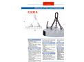 Model CGMA R - Circular Lifting Electromagnet Brochure