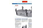 Model ASP - Electromagnetic Suspended Magnet Brochure