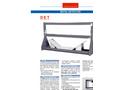 Model STS - Selective Metal Separator and Sorter - Brochure