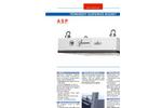 Model ASAP - Electromagnetic Suspended Magnet Brochure