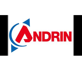Andrin - Model CHPAF - Circular Lifting Electro-Magnet