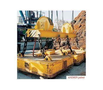 Andrin - Model RHPA - Gantry Crane