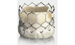Sapien - Model 3 - Transcatheter Heart Valves