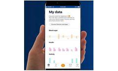 BD - Diabetes Care App