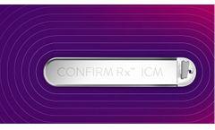 Confirm - Model Rx - Insertable Cardiac Monitor