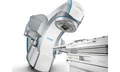 Edge - Radiosurgical Treatment Machine