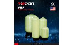 Heron - Heron FRP Vessel