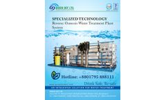 Heron - Water Treatment Plant