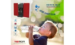 Heron - Cheap Water Filters in Bangladesh