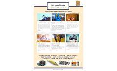 SERVODAY - RADIO REMOTE CONTROL GRAB - ORANGE PEEL GRAB - TIMBER GRAB ETC.