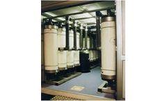 Kiosk - Model II - Ultrafiltration Membrane