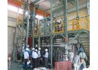JGC - Model SCWC - Partial Upgrading Technology for Extra Heavy Oil with Supercritical Water