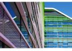 Solar Visuals - Facade Modules of Mimic Design