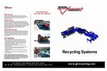 CD-XXL™ - Model C&D - Recycling Systems - Brochure