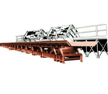 Bottom Ash Conveyors