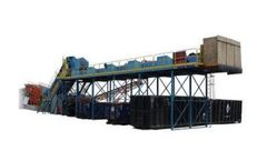 CD-XL™ - Model C&D - Recycling Systems