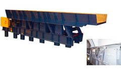 Syncro-Shear - Under-Mill Oscillators - Vibratory Conveyors