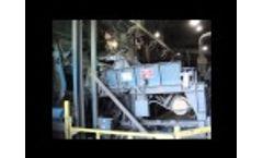 Blast Load Feeders Video