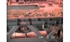 Bi-Directional Vibrating Feeder Video