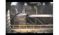 General Kinematics Vibrating Furnace Charge Feeders Video