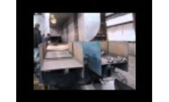 Vibratory Sorting Conveyor for Metal Casting / Foundry Applications Video