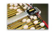 Agro Systems - Model Mark 5 - Infra Red Egg Counter