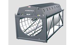 Hydrotech - Drum Filter