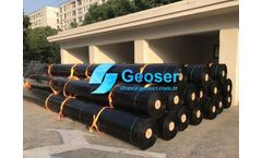 Geoser - HDPE Geomembraness
