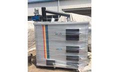 Gorsvan - Poultry House Coal Heater