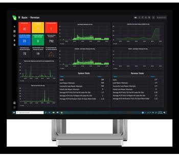 Krinkle LDAR Tracker Pro-3
