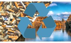 Successful Waste Management Solutions for Cigarette Butts - Video